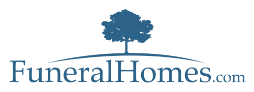 Funeral Homes Dot Com Logo