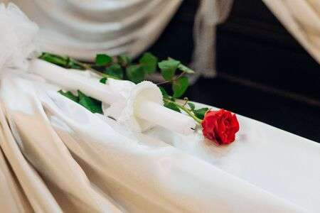 Catholic Funeral Service Traditions and Etiquette