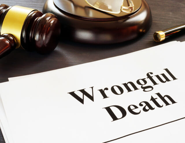 Recognizing the Top-5 Most Common Wrongful Death Scenarios