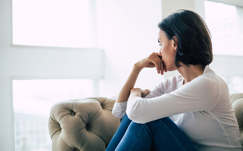 How to Cope With Grief & the Loss of a Loved One