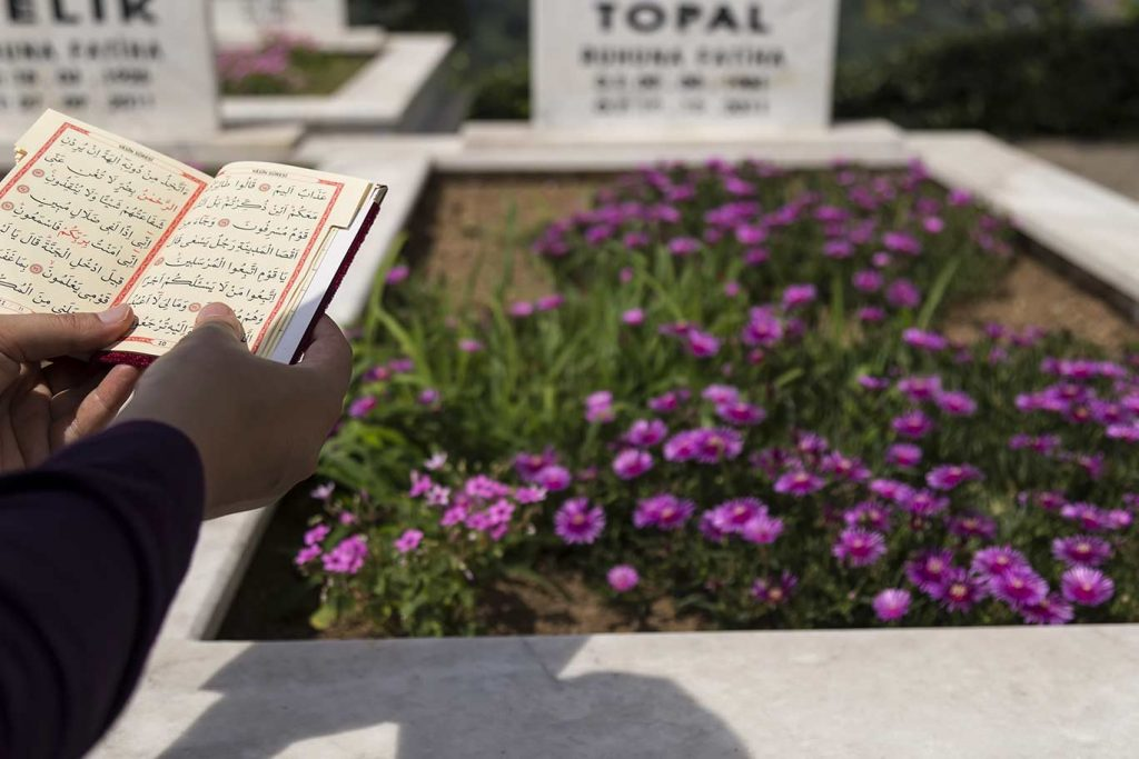 Muslim Funeral Service Traditions and Etiquette