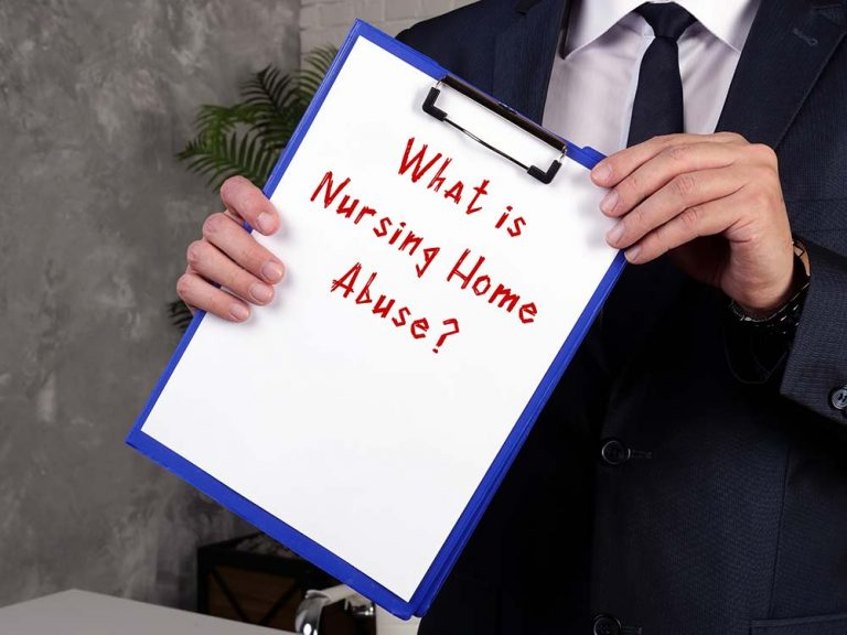 Nursing Home Abuse What You Need To Know