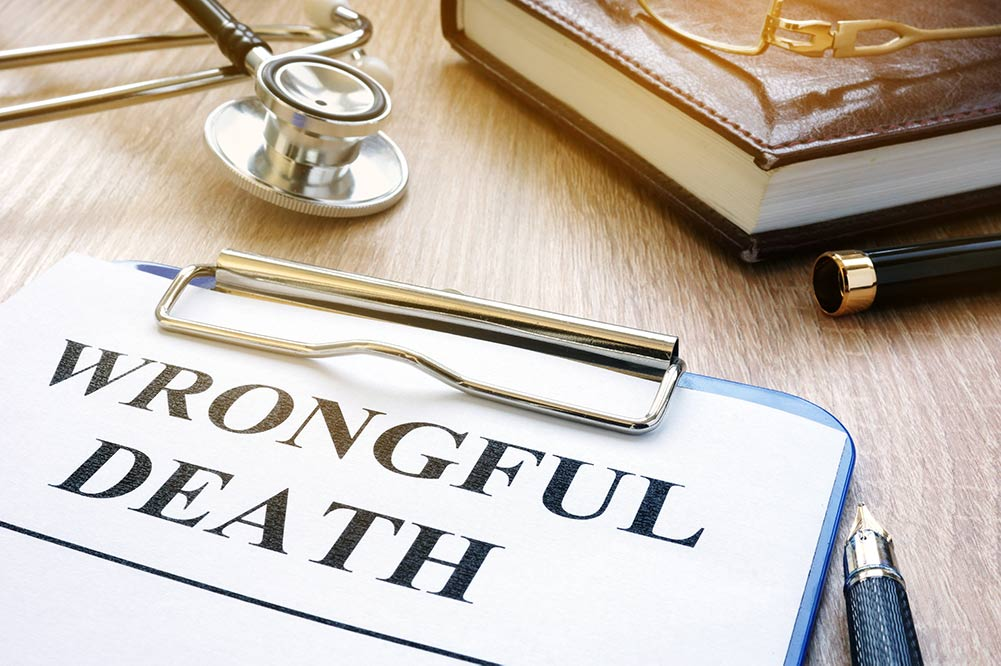 What is a Wrongful Death Lawsuit and Do I Qualify for One?
